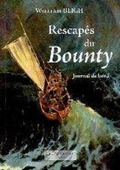 Rescapés du bounty - Intérieur - Format classique