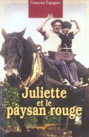 Juliette Et Le Paysan Rouge - Intérieur - Format classique