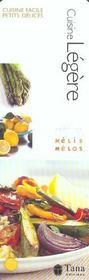 Cuisine Legere - Intérieur - Format classique