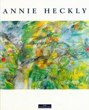 Annie heckly - Intérieur - Format classique