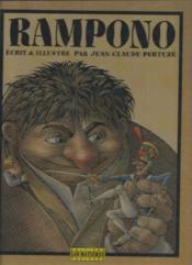 Rampono - Couverture - Format classique