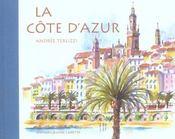 La Cote D'Azur - Intérieur - Format classique