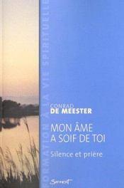 Mon Ame A Soif De Toi - Intérieur - Format classique