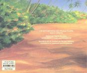 L'Ile De Ti Jean - 4ème de couverture - Format classique