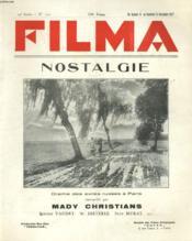 Filma - 19e Annee N°222 - Couverture - Format classique