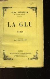 La Glu - Couverture - Format classique