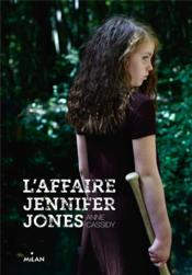 Vente  L'affaire Jennifer Jones  - Anne Cassidy