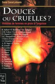 Douces Ou Cruelles  - Collectif