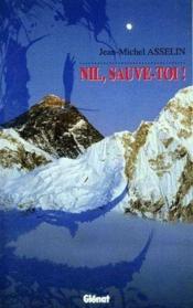 Nil sauve-toi - Couverture - Format classique