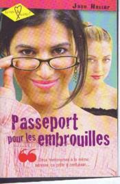 Passeport Pour Les Embrouilles - Couverture - Format classique
