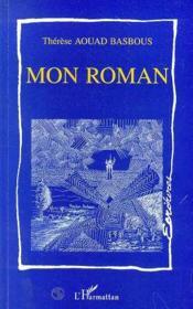 Mon roman - Couverture - Format classique