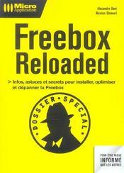 Freebox reloaded - Intérieur - Format classique