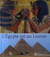 L'Egypte est au Louvre - Intérieur - Format classique