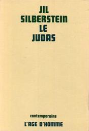 Le Judas - Couverture - Format classique