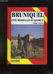 Bruniquel - Couverture - Format classique