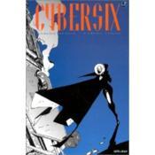 Cybersix T02 - Couverture - Format classique