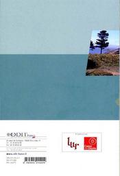L'évaluation de la durabilité des pratiques touristiques (t.9) - 4ème de couverture - Format classique