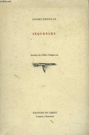 Sequences - Couverture - Format classique
