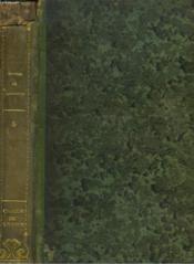 Oeuvres Completes De M. A. De Lamartine. Tome Vi. - Couverture - Format classique