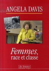 Femmes, race et classe - Intérieur - Format classique