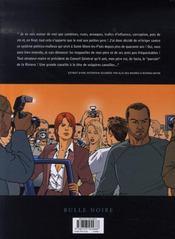 Mortelle riviera t.2 ; l'élue - 4ème de couverture - Format classique