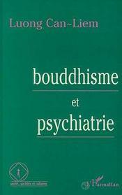 Bouddhisme et psychiatrie - Intérieur - Format classique