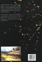 Strain T.4 ; Passation De Pouvoir - 4ème de couverture - Format classique
