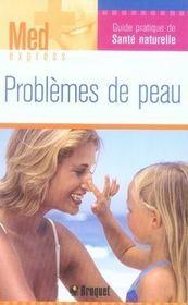 Problèmes de peau - Intérieur - Format classique