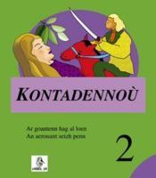 Kontadennoù t.2 - Couverture - Format classique