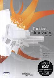 L'année du jeu vidéo (édition 2006-2007) - Intérieur - Format classique