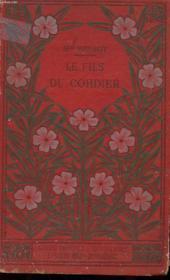 Le Fils Du Cordier - Couverture - Format classique