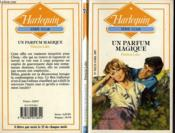Un Parfum Magique - Heartless Love - Couverture - Format classique