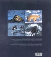Poles - 4ème de couverture - Format classique