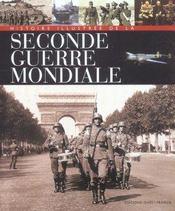Histoire illustree de la seconde guerre mondiale - Intérieur - Format classique