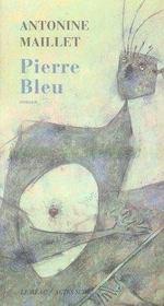 Pierre Bleu - Intérieur - Format classique