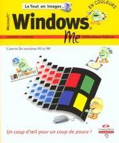 Windows Le Tout En Images - Intérieur - Format classique