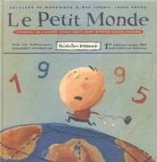 Le petit monde 1 - 1995 - Couverture - Format classique