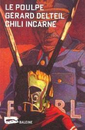 Chili Incarne - Intérieur - Format classique