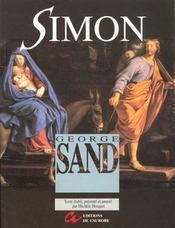 Simon - Intérieur - Format classique