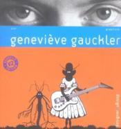 Geneviève Gauckler (2e édition) - Couverture - Format classique