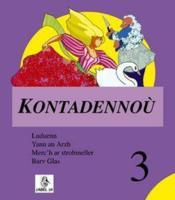 Kontadennoù t.3 - Couverture - Format classique