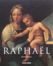 Raphaël - Intérieur - Format classique