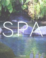 Spa - Intérieur - Format classique