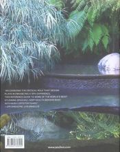 Spa - 4ème de couverture - Format classique
