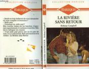 La Riviere Sans Retour - Flirtation River - Couverture - Format classique