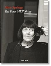 Vente livre :  Alice Springs ; the Paris MEP Show  - June Newton