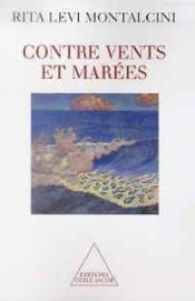 Contre Vents Et Marees - Couverture - Format classique