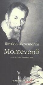 Monteverdi - Intérieur - Format classique