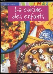Cuisine Et Patisserie Pour Enfants - Couverture - Format classique