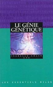 Le Genie Genetique - Intérieur - Format classique
